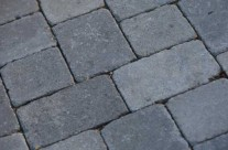 Cobble detail