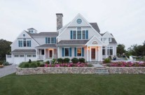 Cape Cod Estate